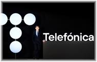 Nueva Imagen de Telefónica
