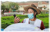 Internet gratis en zonas rurales
