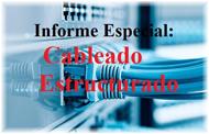 """Informe: Infraestructura de Red """"Cableado Estructurado"""""""
