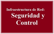 Infraestructura de Red: Seguridad y Control