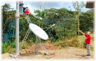 Licitación 4G para Localidades rurales