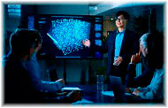 Recolocación de Técnicos de Tecnología