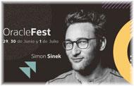 Llegó el Oracle Fest 2021