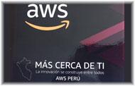 Amazon Web Services (AWS) en Perú