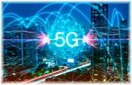 Ciberseguridad en la era 5G