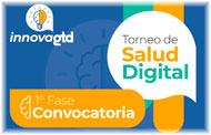InnovaGTD Salud Digital: Convocatoria Regional