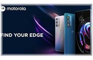 Motorola presenta nueva familia de smartphones