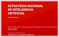 Estrategia Nacional de IA en el Estado