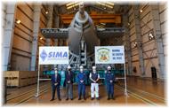 SIMA y Tecsup firman acuerdo