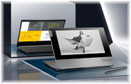 Nuevos productos Lenovo